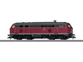 Maerklin 37765 Diesellokomotive Baureihe 218