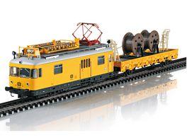 Maerklin 39973 Turmtriebwagen Baureihe 701
