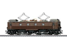 Maerklin 39510 Elektrolokomotive Be 4 6