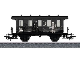 Maerklin 48620 Maerklin Start up Personenwagen Halloween Glow in the Dark