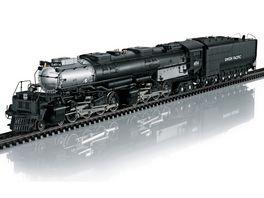 Maerklin 37997 Dampflokomotive Reihe 4000