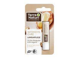 Terra Naturi Intensive Care Lippenpflege
