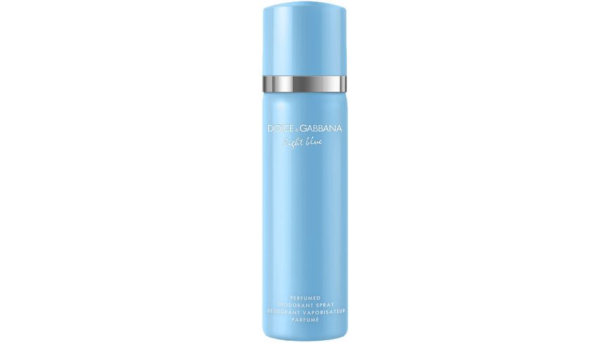 DOLCE&GABANNA Light Blue Deo Spray