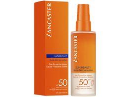 LANCASTER Sun Beauty Sonnenschutzwasser SPF 50