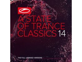 A State Of Trance Classics Vol 14