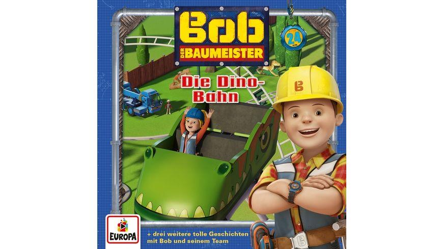 024 Die Dino Bahn