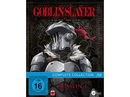 Goblin Slayer Die Komplette Season 1 3 BRs