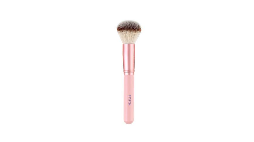 NOELLE Make up Pinsel 01 GRUNDIERUNG