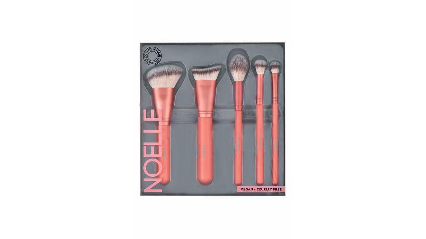 NOELLE Make up Pinsel Set Highlighter Contouring 5 1