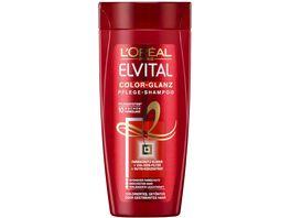 L OREAL PARIS ELVITAL Color Glanz Pflege Shampoo