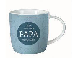 GRAFiK WERKSTATT Tasse Papa