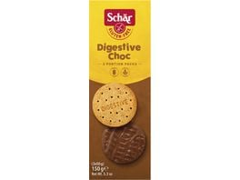Schaer Digestive Choc