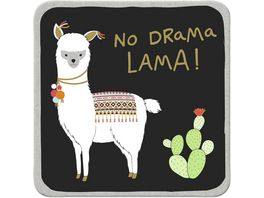 H PPYlife Untersetzer Lama