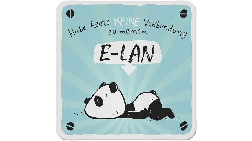 Hope & Gloria Untersetzer »ELAN«