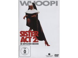 Sister Act 2 In goettlicher Mission