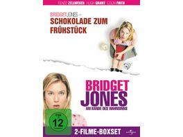 Bridget Jones Boxset 2 DVDs