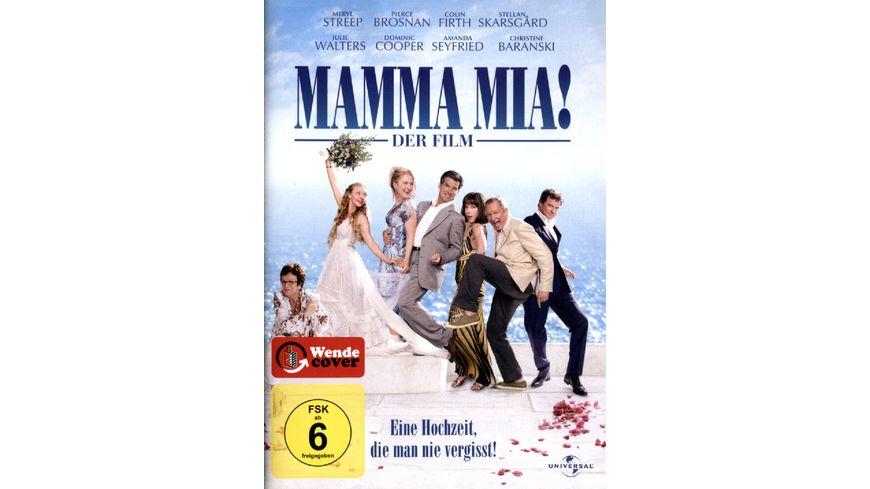 Mamma Mia Der Film