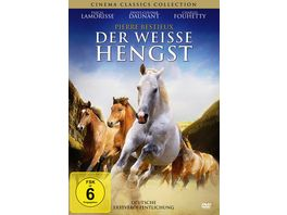 Der weisse Hengst Cinema Classics Collection