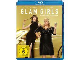 Glam Girls Hinreissend Verdorben