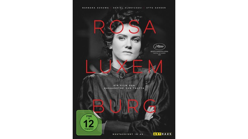 Rosa Luxemburg Special Edition Digital Remastered