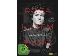 Rosa Luxemburg Special Edition Digital Remastered