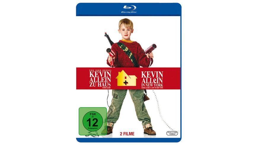 Kevin Allein zu Haus Box 1 2 2 BRs