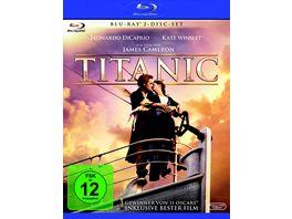Titanic 2 BRs