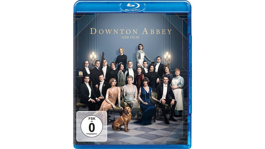 Downton Abbey Der Film