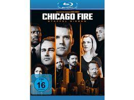 Chicago Fire Staffel 7 6 BRs