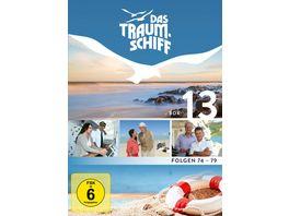 Das Traumschiff 13 3 DVDs