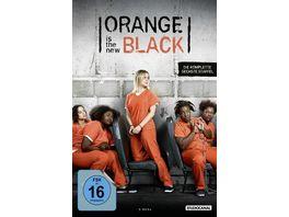 Orange Is the New Black 6 Staffel 5 DVDs