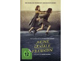 Meine geniale Freundin 1 Staffel 3 DVDs