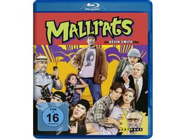 Mallrats Special Edition
