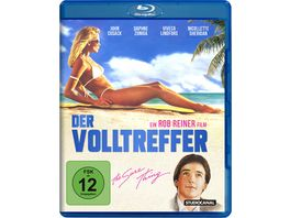 Der Volltreffer The Sure Thing