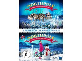 Northpole Edition 2 Filme Edition 2 DVDs
