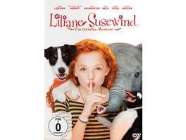 Liliane Susewind Ein tierisches Abenteuer