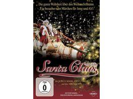 Santa Claus Der Film