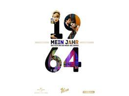 Mein Jahr 1964 Die Regenschirme von Cherbourg Die Musik des Jahres CD