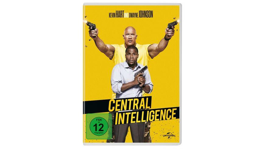 Central Intelligence Online