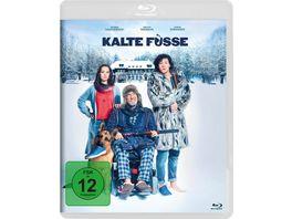 Kalte Fuesse