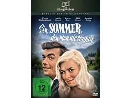 Ein Sommer den man nie vergisst Filmjuwelen