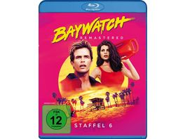 Baywatch HD Staffel 6 Fernsehjuwelen 4 BRs