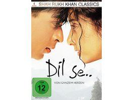 Von ganzem Herzen Dil Se Shah Rukh Khan Classics