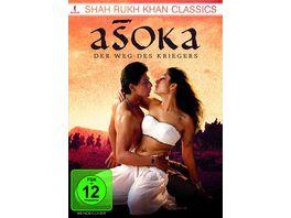 Asoka Der Weg des Kriegers Shah Rukh Khan Classics
