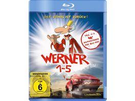 Werner 1 5 Koenigbox 5 BRs
