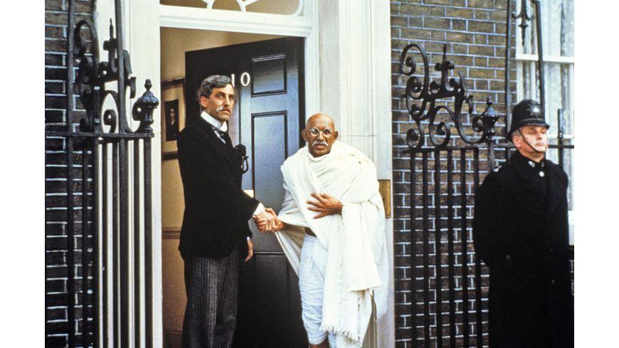 Gandhi DE 2 DVDs