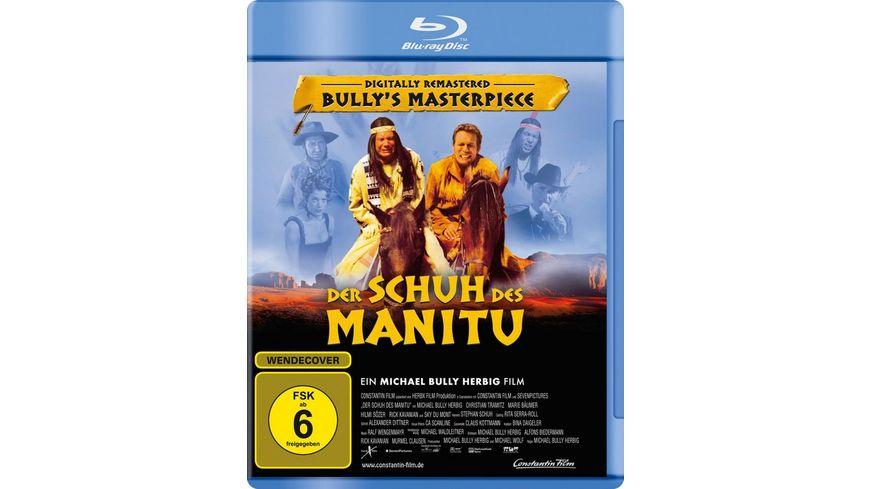 Der Schuh des Manitu - Digitally Remastered