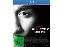 All Eyez on Me Legends never die