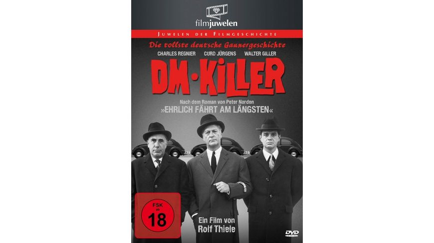 DM Killer Filmjuwelen