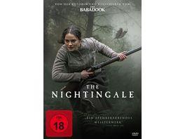 The Nightingale Schrei nach Rache